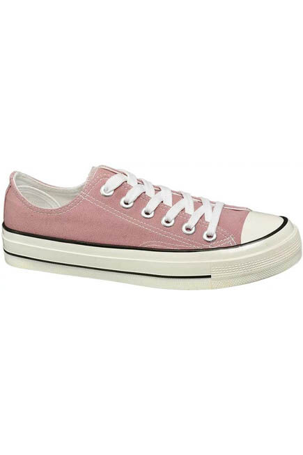 Victory - Victory Ladies Canvas Shoes Lifestyle