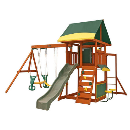 KIDKRAFT - Kidkraft Brookridge Playset