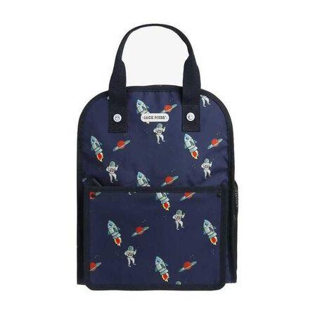 JEUNE PREMIERE - Jeune Premier Galactic Fun Amsterdam Large Backpack