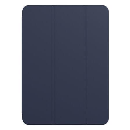 APPLE - Apple Smart Folio Deep Navy for iPad Pro 11-Inch [2nd Gen]