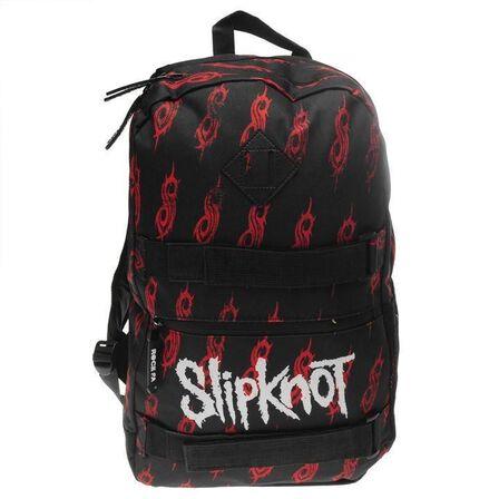 ROCKSAX - Slipknot Iowa Skate Bag