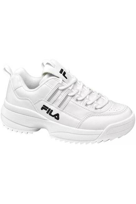 Fila - Fila Ladies Sneakers Branded