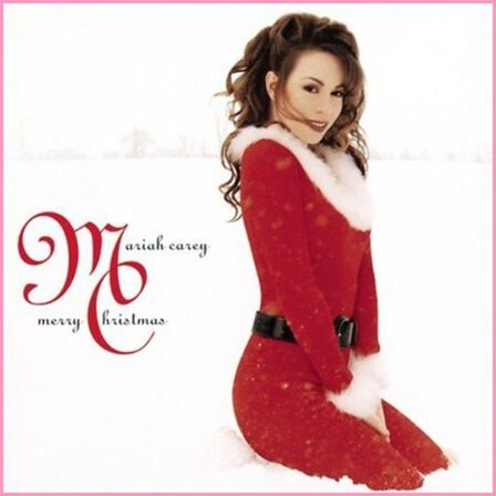 COLUMBIA - Merry Christmas | Mariah Carey