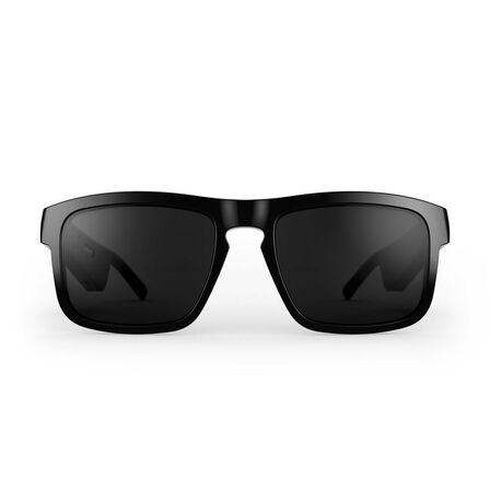 BOSE - Bose Frames Tenor Polarized Bluetooth Audio Sunglasses with Mic