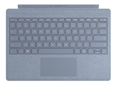 MICROSOFT - Microsoft Cover Ice Blue for Surface Pro