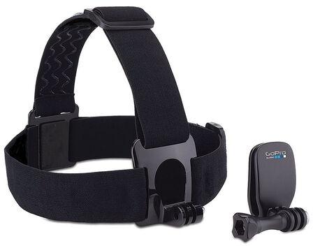 GoPro - GoPro Head Strap + Quick Clip