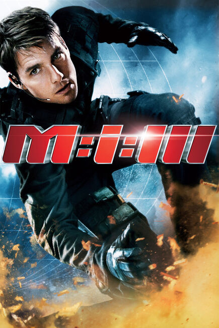 PARAMOUNT HOME ENTERTAINMENT - Mission Impossible III