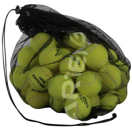 ARTENGO - Net For 60 Tennis Balls - Black