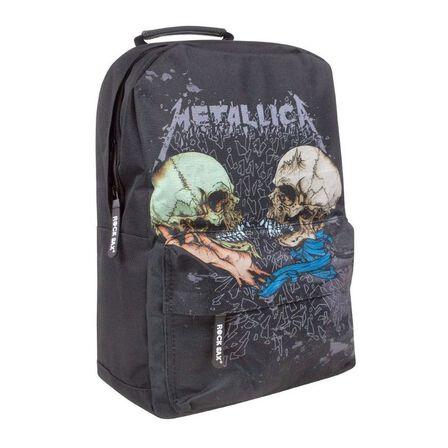 ROCKSAX - Metallica Sad But True Classic Backpack