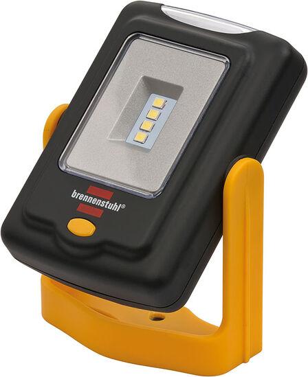 BRENNENSTUHL - Brennenstuhl 4+3 SMD LED Worklight [Pocket Size]