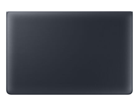 SAMSUNG - Samsung Keyboard Cover Black for Galaxy Tab S5e