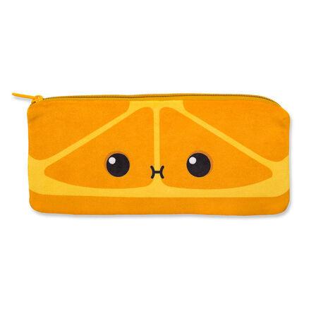SCENTCO - Scentco Pencil Pouches Cutie Fruities Orange
