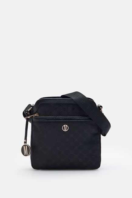 Mohito -  Messenger Bag - Black