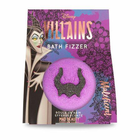 MAD BEAUTY - Mad Beauty Disney Villains Maleficent Fizzer 12PC