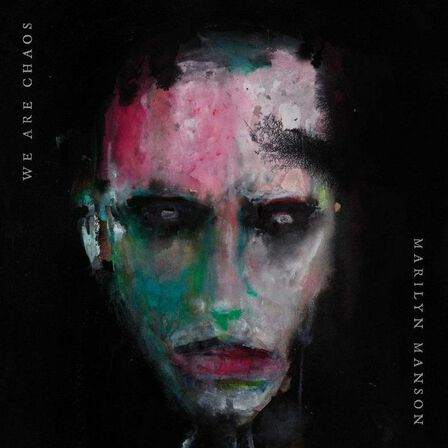UNIVERSAL MUSIC - We Are Chaos Limited Ed   Marilyn Manson