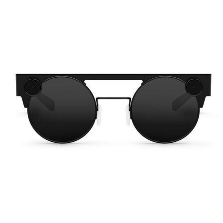 SNAP - Snap Spectacles V3 Carbon Black