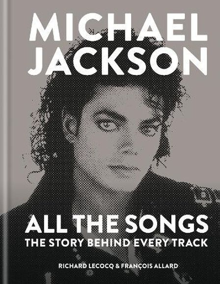 OCTOPUS UK - Michael Jackson All the Songs The Story Behind Every Track