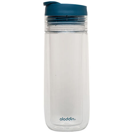 ALADDIN - Aladdin Tea Infuser 0.35L Blue