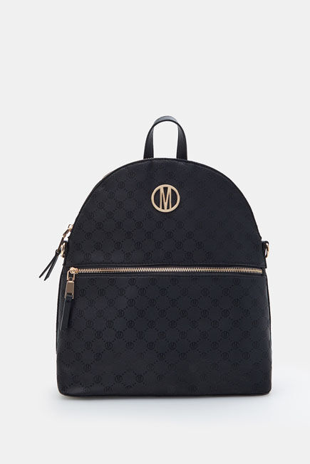 Mohito -  Multi-Use Backpack - Black