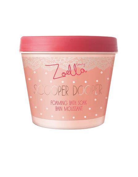 ZOELLA - Zoella Scooper Dooper Bath Soak 400ml