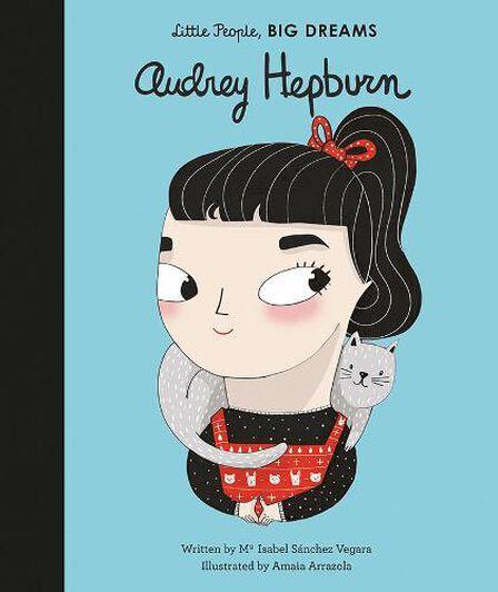 QUARTET BOOKS UK - Audrey Hepburn