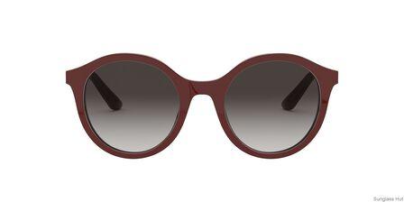 DOLCE & GABBANA - Red Phantos Dolce & Gabbana DG4358