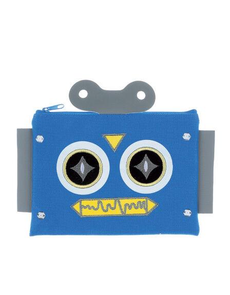 LA CHAISE LONGUE - Trousse Robot II Bleu