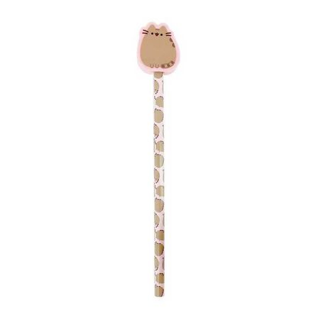 BLUEPRINT COLLECTIONS - Blueprint Collections Pusheen Sweet Dreams Pencil with Eraser Toppers