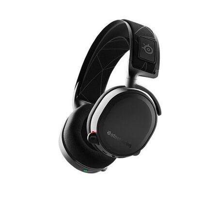 STEELSERIES - SteelSeries Arctis 7 Black 2019 Edition Gaming Headset