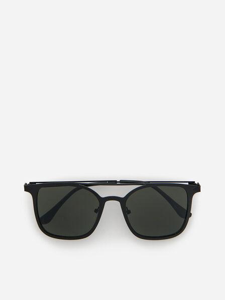 Reserved - Sunglasses - Black