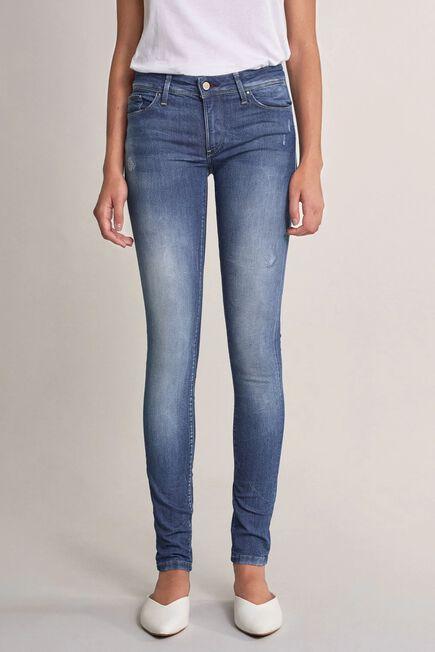 Salsa Jeans - Blue Wonder push up skinny jeans