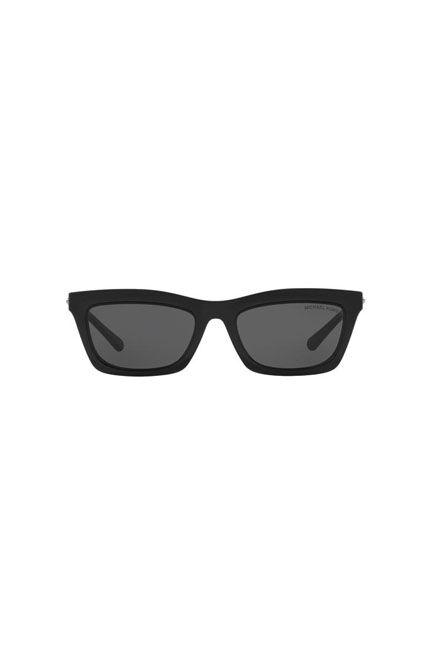 Michael Kors - Black Rectangle MK2087U Stowe