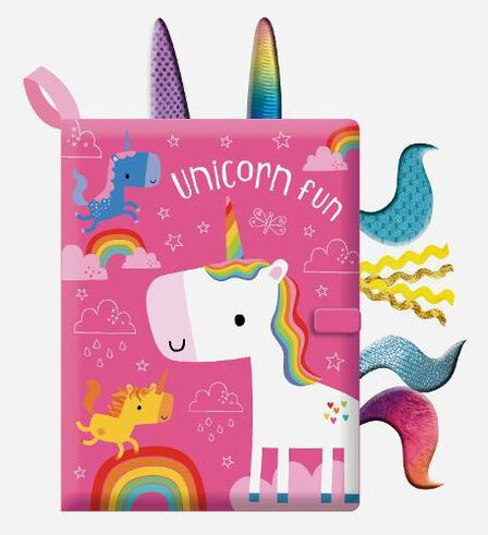 MAKE BELIEVE IDEAS UK - Unicorn Fun