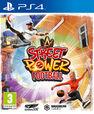 MAXIMUM GAMES - Street Power Football - PS4