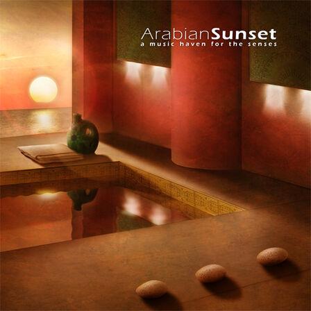 EMI - Arabian Sunset | Various Artists