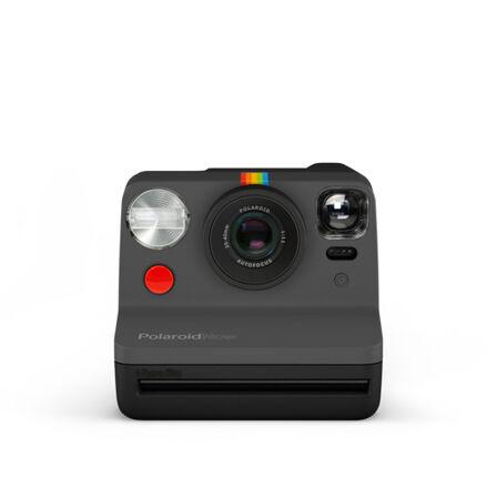 POLAROID - Polaroid Now i-Type Camera Black
