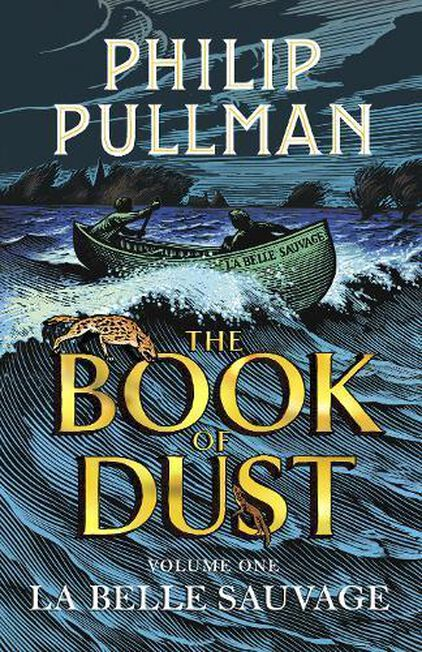 RANDOM HOUSE UK - La Belle Sauvage The Book of Dust Volume One