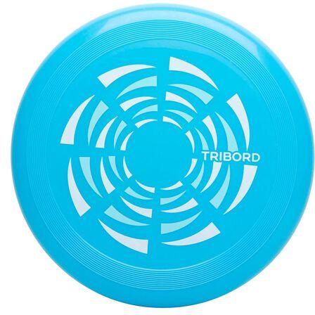 OLAIAN - Unique Size  Disque volant D90 Star Jaune, Blue