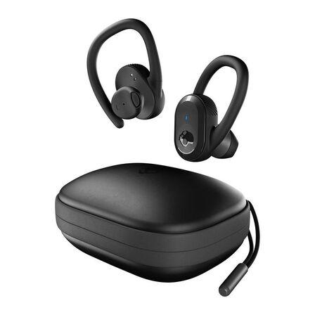 SKULLCANDY - Skullcandy Push Ultra True Black True Wireless Earbuds