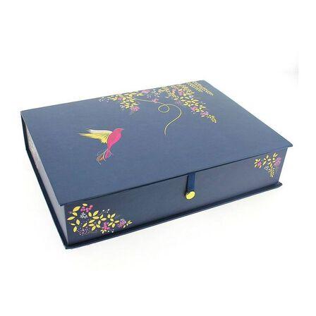 BLUEPRINT COLLECTIONS - Sara Miller A4 Storage Box
