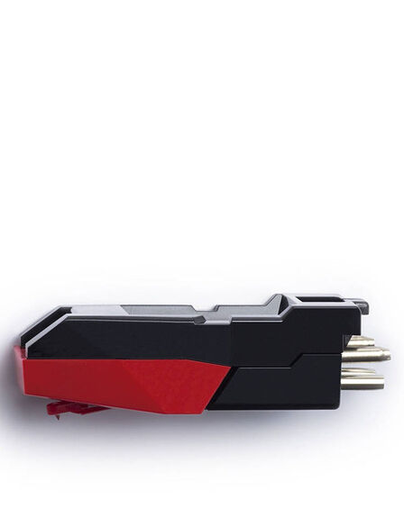 ION AUDIO - ION CZ-800-10 Replacement Cartridge With Stylus