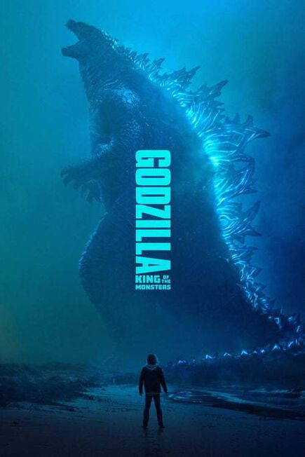 WARNER HOME VIDEO - Godzilla King Of The Monsters