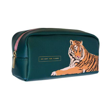 EMILY BROOKS - Emily Brooks Pencil Case Tiger