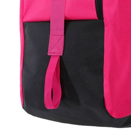 OXELO - Play kids' 20-litre inline skate bag - pink