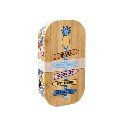 FUNKO TOYS - Funko Lilo & Stitch Lunch Box Ohana