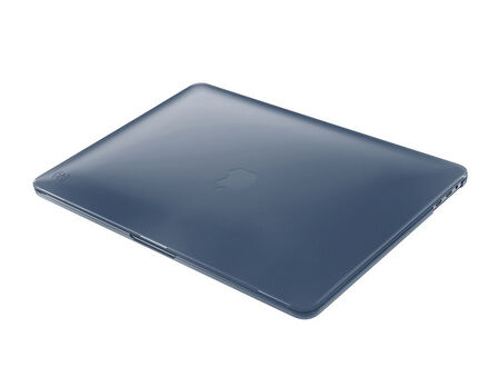 Speck - Speck Smartshell Marine Blue for Macbook Pro 15 with Touch Bar