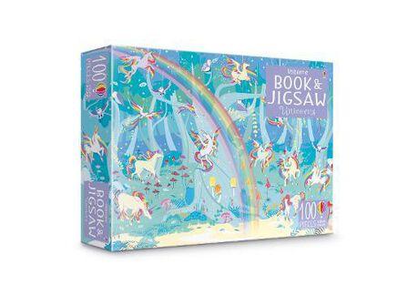 USBORNE PUBLISHING LTD UK - Unicorns