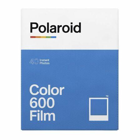 POLAROID - Polaroid Originals Colour I-Type/600 Film 40 Pack