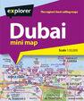 EXPLORER PUBLISHING - Explorer Dubai Mini Map