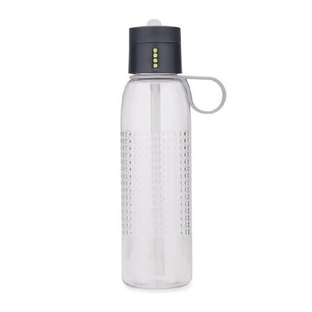 JOSEPH JOSEPH - Joseph Joseph Dot Active Bottle Grey 750 ml